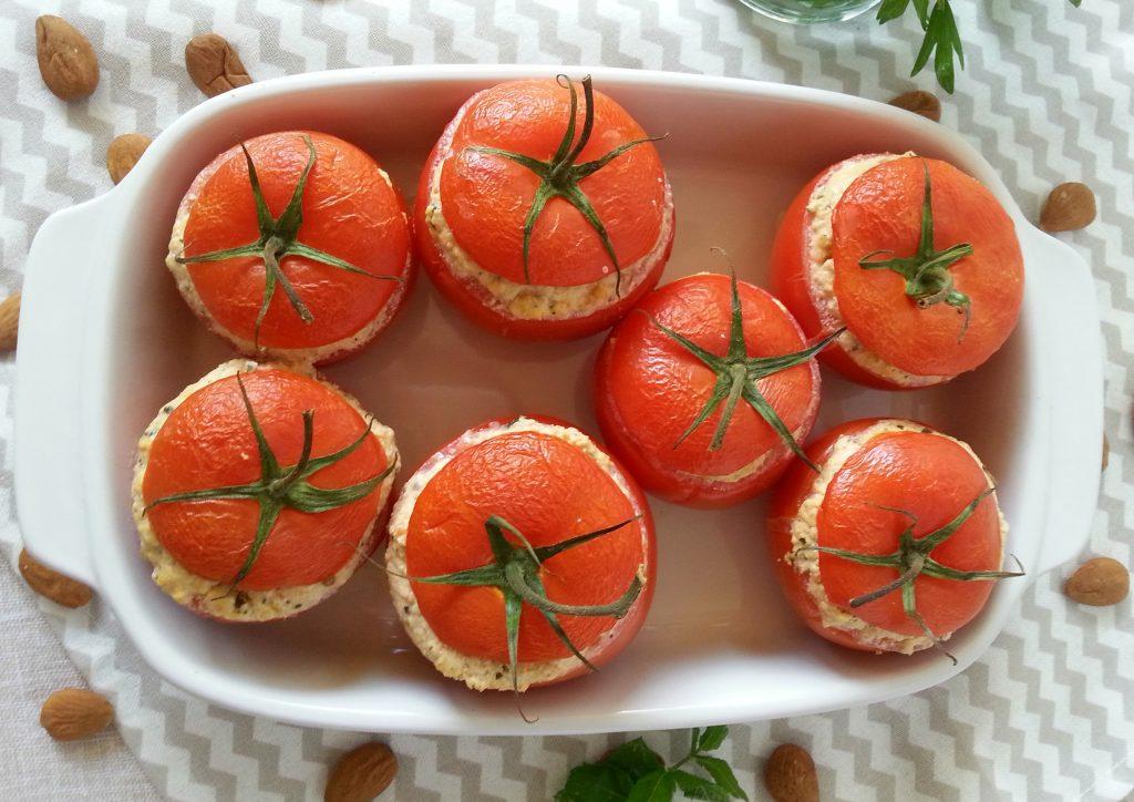Cinque ricette con protagonista l'olio di oliva extravergine pomodori ripieni