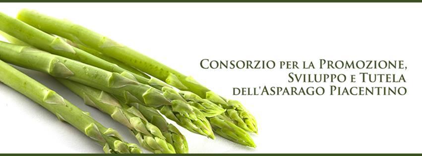 Consorzio tutela asparago piacentino