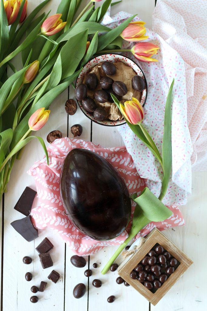 Cioccolato e uova di Pasqua: guida all'acquisto