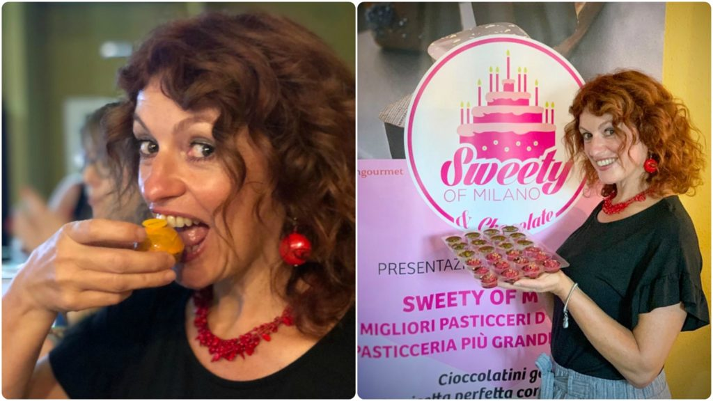 Sweety of Milano 2019 che cos'è