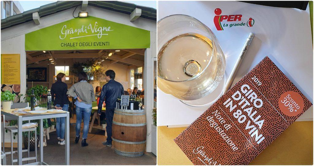 vini italiani di qualità grandi vigne