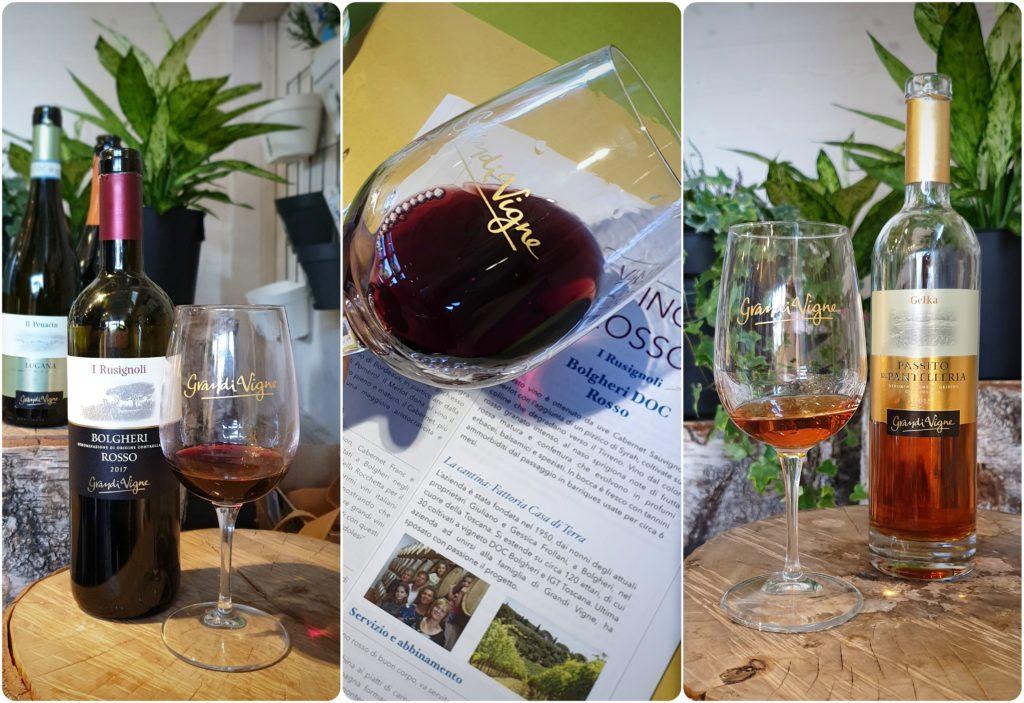vini italiani di qualità Iper Grandi Vigne