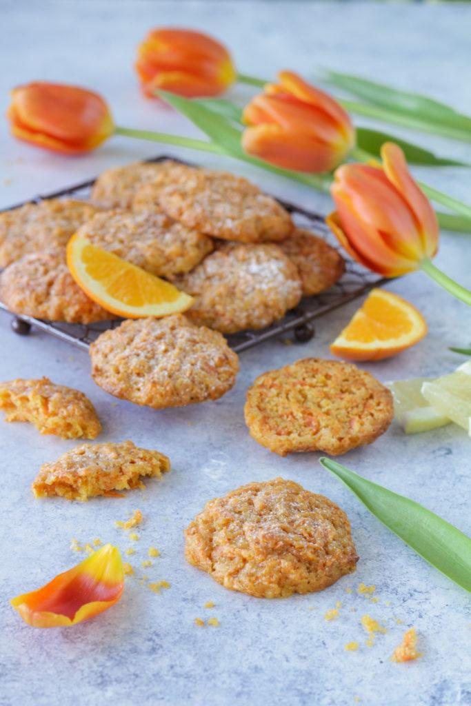 Biscotti ACE vegani facili e gustosi