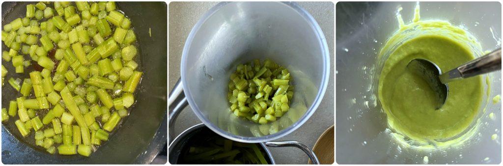 Come riutilizzare gambi duri degli asparagi