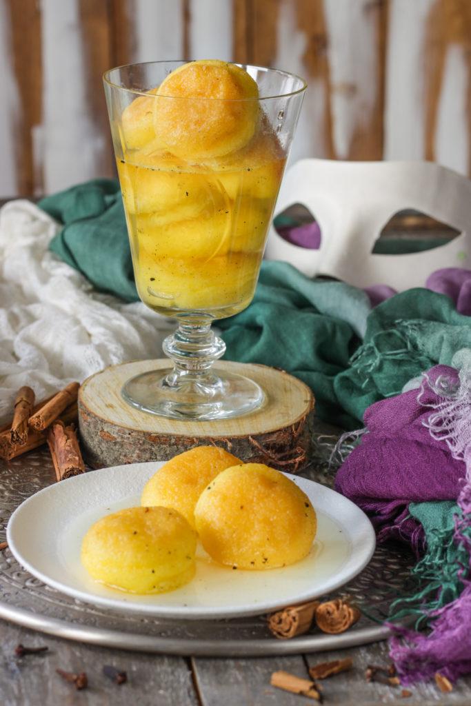 dolci carnevale brasiliano