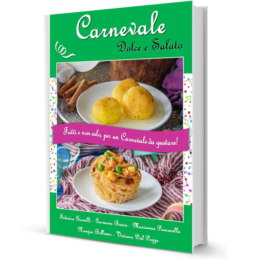 ebook carnevale dieci ricette imperdibili