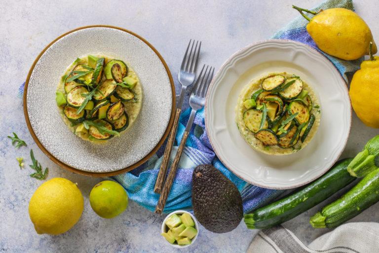 zucchine ricette estive