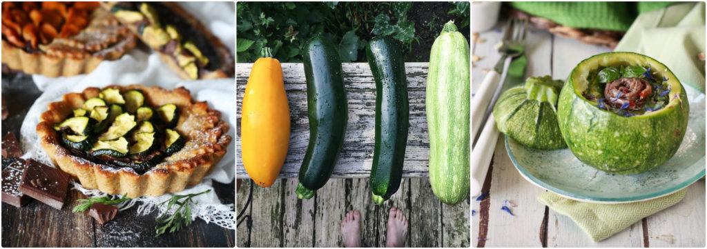 Zucchine proprietà: ecco l'ortaggio dell'estate